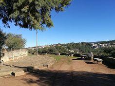 Penedo da Meditacao  #portugalia #coimbra #penedodameditacao #podróże #portugal Portugal, Country Roads, Blog