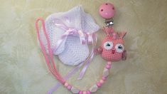 Items similar to Baby dummy clips, Crochet dummy clips, Baby gift, Handmade, Crochet on Etsy Handmade Baby, Handmade Gifts, Dummy Clips, Crochet Bookmarks, Funny Gifts, Teacher Gifts, Baby Gifts, Crochet Necklace, Trending Outfits