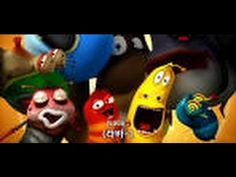 Larva and Friend New Larva 2014 Full Movie