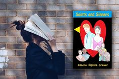 Saints And Sinners, Books, Livros, Book, Livres, Libros, Libri