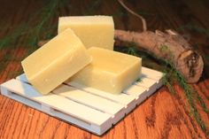 Castille Soap- Handmade, Organic and Natural.  $6.50