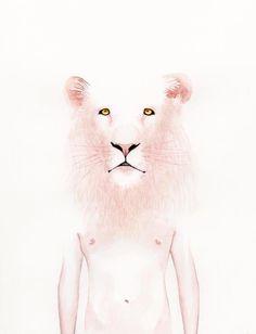 pinklionman