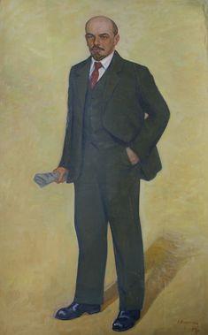 Communism, Socialism, Unique Paintings, Original Paintings, Vladimir Lenin, Communist Propaganda, The Bolsheviks, Socialist Realism, Soviet Art