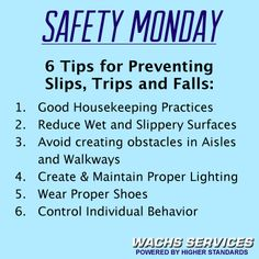 31 best safety monday images on pinterest safety tips