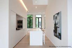 Verlicht uw interieur! An Van Loo over design verlichting (II) CHECK LICHTPLAN TIPS