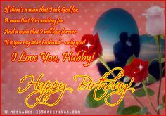 Happy Birthday Wishes for Husband Luxury Birthday Wishes for Husband – Presents For Mom Birthday Message For Husband, Wishes For Husband, Birthday Wish For Husband, Happy Birthday Wishes Messages, Romantic Birthday Wishes, Happy Birthday Greetings, New Funny Jokes, Funny Facts, Funny Memes