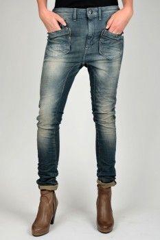 G Star Davin Loose Tapered Jeans   ASOS