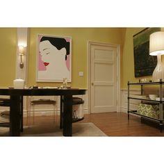 Fantastisch Waldorf Residence   Serenau0027s Bedroom   Gossip Girl Interiors Set Decoration  By Christina Tonkin Found
