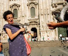 Martin Parr - Magnum Photos -