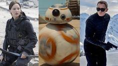 """""""Gwiezdne wojny VII"""", nowy Bond i inne. Najbardziej oczekiwane filmy drugiej połowy 2015 roku"""