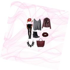 A fashion look from November 2014 featuring Forever 21 ankle booties, sweet deluxe necklaces and Aerie scarves. Browse and shop related looks. Ankle Booties, Scarves, November, Forever 21, Fashion Looks, Booty, Necklaces, Fall, Sweet
