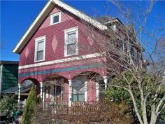 """16 - 18 Bliss Av, Attleboro, MA 02703 — Two unit owner occupied home.  One side updated w/200 amp electic, replacement windows, newer kitchen, light and bright. 2nd unit gutted, needs total renovation. In need of roof. Property being sold """"As Is"""". All terms and conditions subject to 3rd pa"""