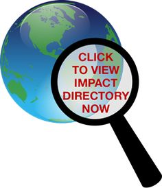 Money and Impact Investing Directory - Aligning Money and Values