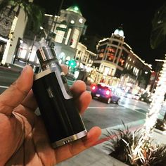 Great shot. Thanks for the Handcheck. #VapeProVari #vape #vaping