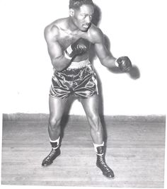 Ezzard Mack Charles (July 7, 1921 – May 28, 1975) was an African-American professional boxer and former world heavyweight champion. He holds wins over numerous Hall of Fame fighters in three different weight classes. Charles retired with a record of 93 wins, 25 losses and 1 draw.