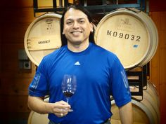 Rasa Vineyards Winemaker Billo Naravane Has Got Your Number...and Now You Have His - Voracious #RasaVineyards #WallaWalla #WAWine