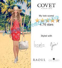 Covet Fashion Winter 2014 JET SET