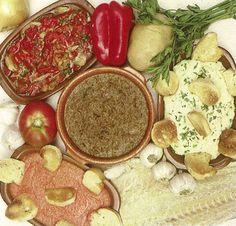 """""""VII Día Internacional del Morteruelo"""", 1998 Día dedicado a la difusión de este plato conquense #Cuenca #Cocina"""