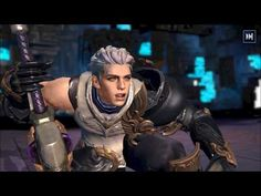 AION Legions of War android game first look gameplay español
