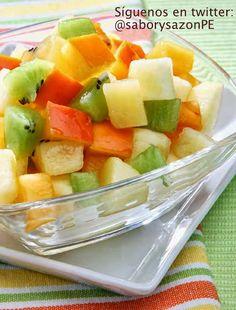 COMO PREPARO UN DESAYUNO SALUDALE - 4 DESAYUNOS FÁCILES Y RÁPIDOS DE PREPARAR frutas