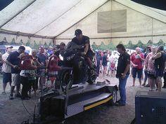 Impala Rally 2012