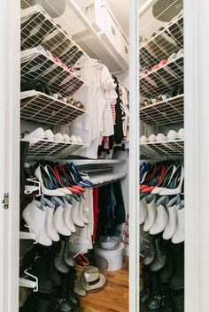 Are You Brushing Your Teeth The Right Way? Small Closet  OrganizationOrganization IdeasStorage ...