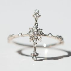 Japanese Orchid Ring