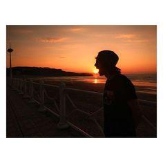 🌅 📍Salinas, Asturias🌍 #salinas #asturias #asturfoto #asturigers #asturias_ig #asturiasgram #asturiasgrafias #ig_asturias #total_asturias #sunset #ig_spain #sky #skycolors #skylovers #sunrise_sunset_aroundworld #silhouette #sunrise_and_sunsets #sunsetlovers #siluetasgrafias #montereylocals #salinaslocals- posted by Tefy Bravo Photo https://www.instagram.com/tefybravophoto - See more of Salinas, CA at http://salinaslocals.com
