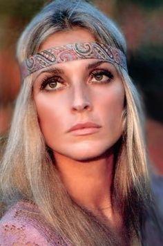 Sharon Tate - 60's icon