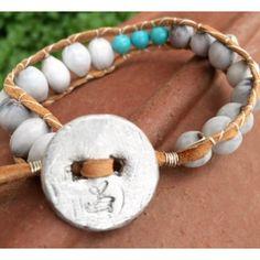 Majok Seed Bracelet by Haiti's Jewels from Haiti