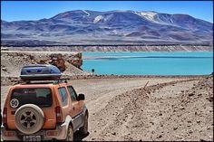 No Atacama