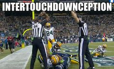 BOX TOPS - Top 5 NFL Scab Ref Memes - Rock 94.7 - WOZZ Wausau, Stevens Point - 94.7FM 102.9FM