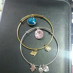 Bundle Of 2 Wire Bracelet