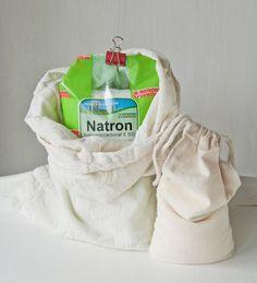 Putzen am Wochenende ist nicht sehr beliebt, aber mit dem gute, alten Natron geht es schneller und besser. Und ohne Chemie ist es auch!