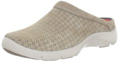 Dansko Womens Elin ClogMocha Suede39 EU859 M US -- Continue to the product at the image link.