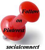 Follow socialconnect on Pinterest