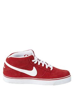 Shoes Mavrk Mid by Nike 6.0 #skateboard #sports #engelhorn