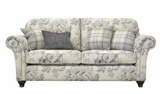 We love the monochrome look, this Tate Large Sofa in Warwick's Monance colour Charbon is a fabulous example of it. http://www.multiyork.co.uk/sofas/tate-sofa