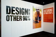 exhibition design idea
