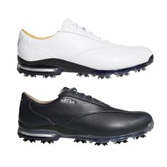sports shoes de540 f4a24 Details about Adidas Adipure TP Tour Preferred 2.0 Mens Golf Shoes - Select  Size  Color