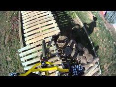 ▶ Tour of Our Backyard Mountain Bike Course - YouTube