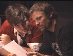 viggo and henry mortensen