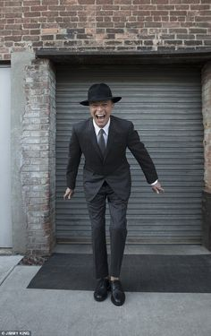 Manofmusic :: Photos sur David Bowie 2016