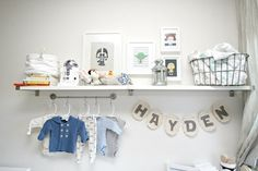 This Star Wars Nursery Is Cuter Than an Ewok — (Yep, There's a DIY Death Star)   Apartment Therapy
