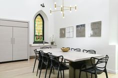 Gallery - Church Conversion into a Residence / Linc Thelen Design + Scrafano Architects - 4