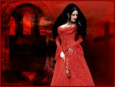 How being true to myself, as a witch, makes me feel inside.....powerful, passionate, vivid, strong, whole, awesome!