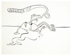 ed templeton drawing - Google Search