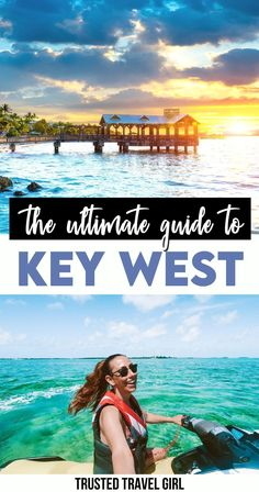 The Ultimate Guide to Key West. From well-known tourist attractions to off-the-beaten-path travel tips. I'm sharing the best things to do in Key West, Florida. Click to learn more! best things to do in key west | what to do in key west florida | key west bucket list | Florida Travel | Florida Vacation Florida Vacation, Florida Travel, Mexico Travel, California Travel, Hawaii Travel, Usa Travel Guide, Travel Usa, Travel Tips, Travel Destinations