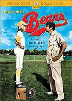bad news bears baseball movie