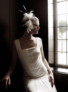 Sweet Peacock Wedding Dress Designs Photography